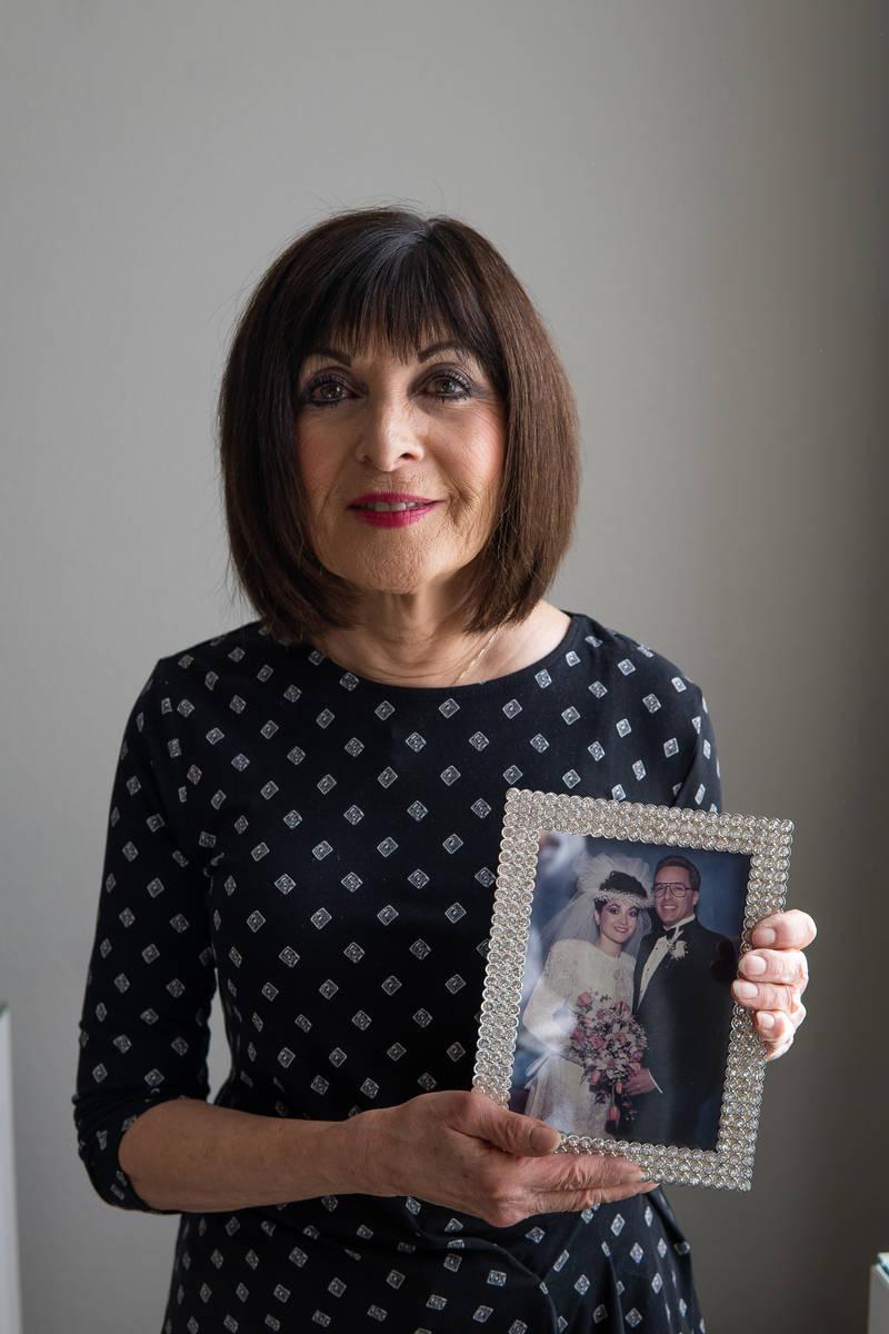 Bárbara Macknin indica que no espera que el caso de bancarrota contra el antiguo bufete de Rob ...