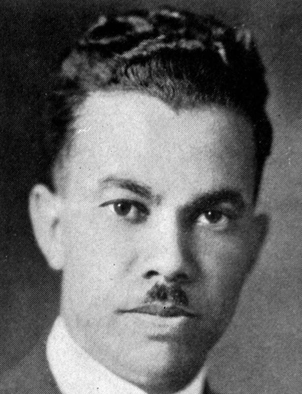 Arquitecto Paul Revere Williams (Security Pacific National Bank Collection/Los Angeles Public L ...