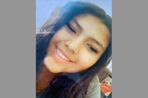 Daniella Lisseth Orellana Guardado tiene 14 años de edad y se encuentra desaparecida. [Foto Cortesía]