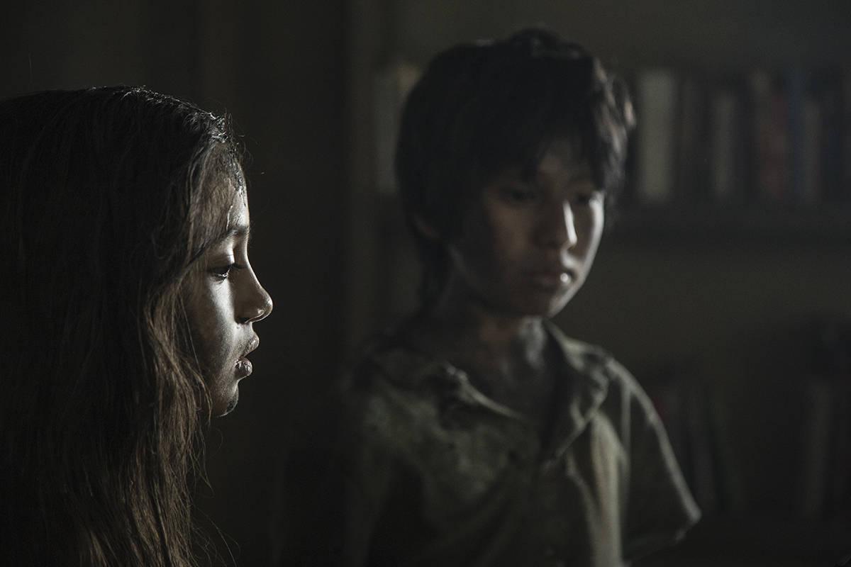 """El documental mexicano de horror """"Feral"""", fue dirigido por el director Andrés Káiser. [Fo ..."""