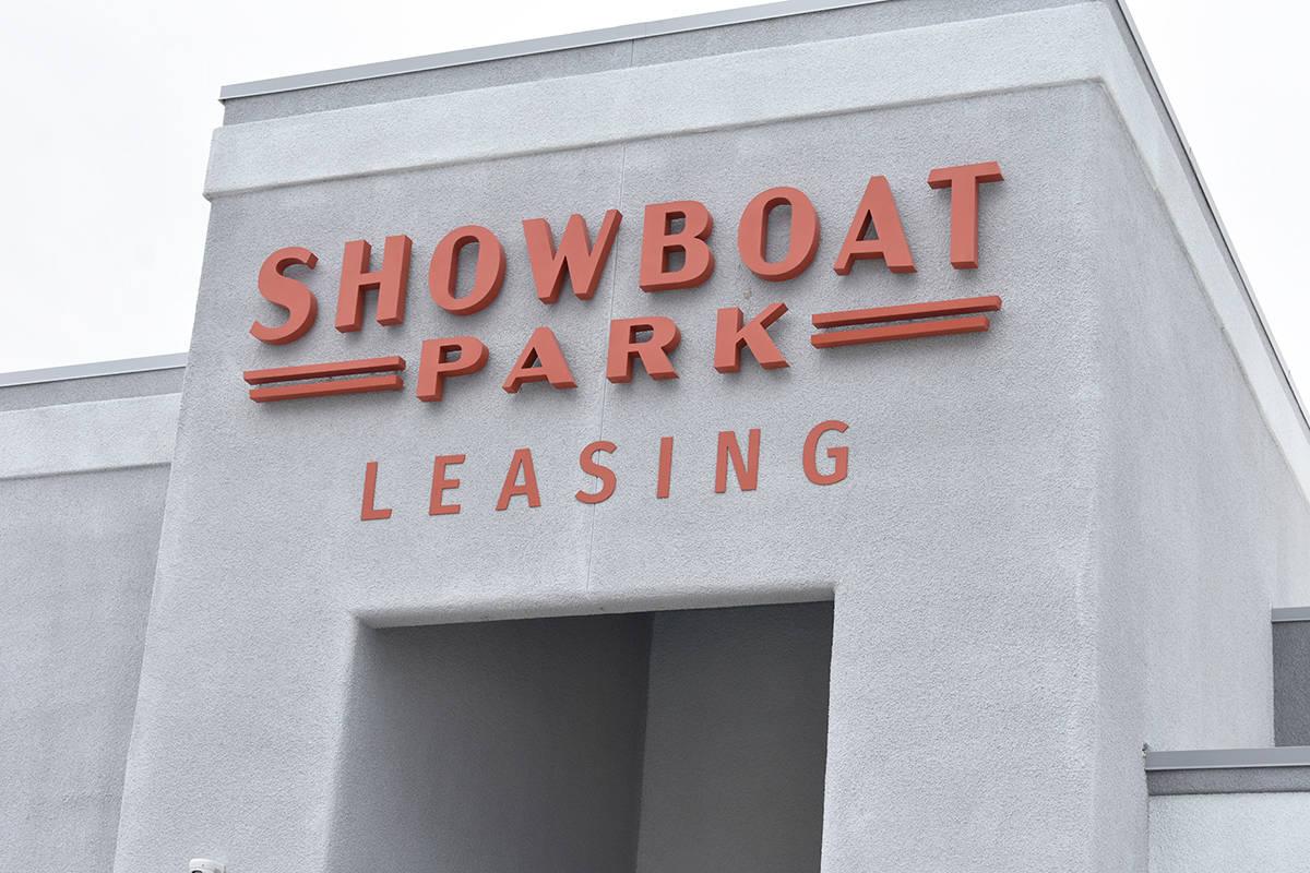Showboat Park Apartmets es un nuevo complejo habitacional que ofrece departamentos asequibles y ...