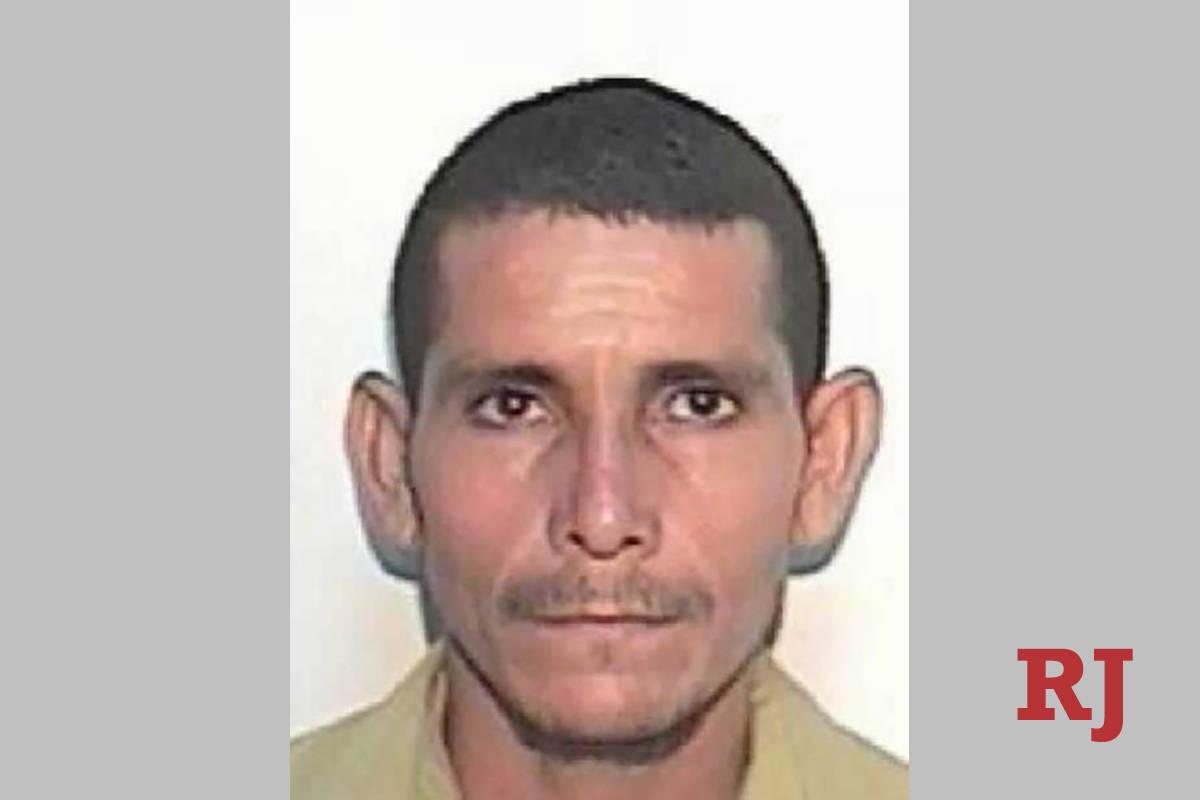 Noe Victelio Rivera Batres (Interpol).