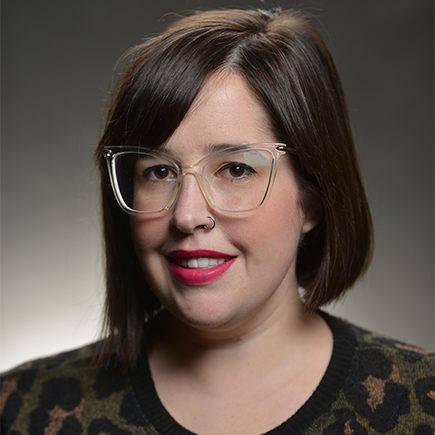 La profesora de Nevada State College, Katie Durante, declinó una entrevista sobre la junta y d ...