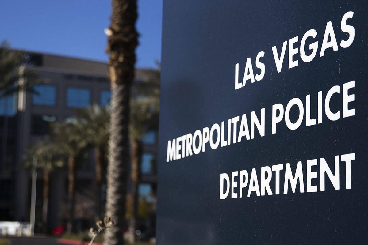 LVMPD (Bizuayehu Tesfaye/Las Vegas Review-Journal) @bizutesfaye.