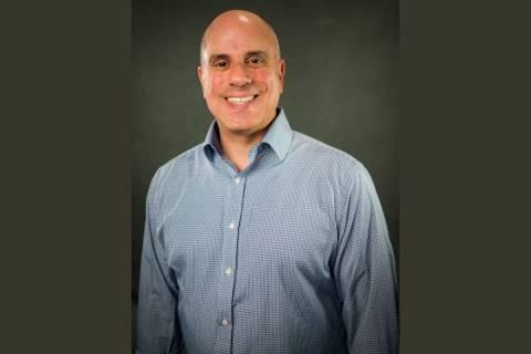 Dr. Kevin Graziano fue reconocido por los esfuerzos innovadores, que preparan a los educadores ...