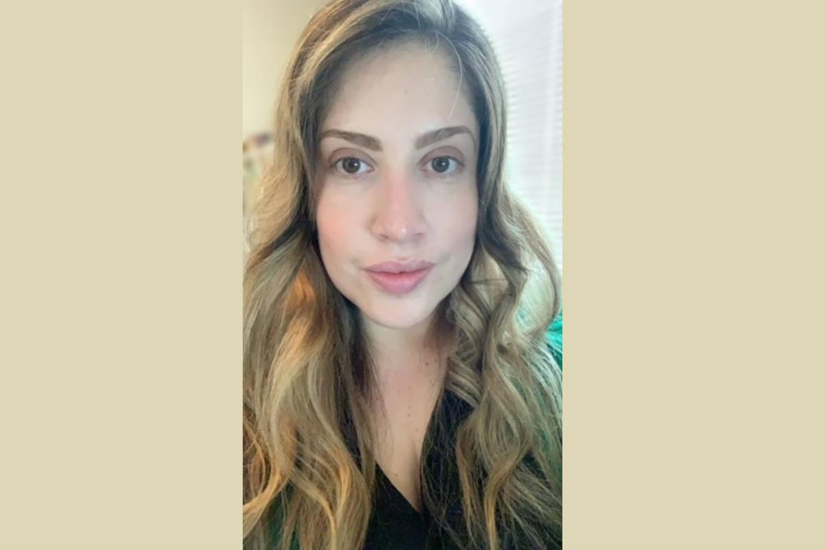 La especialista de alcance comunitario y reclutamiento de CSN, Gladis Barrios, informó sobre l ...