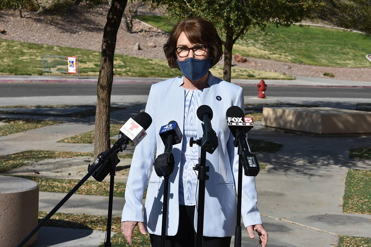 """La senadora Rosen informó que el """"Estado de Plata"""" aún recibirá más de $4.1 mil millone ..."""