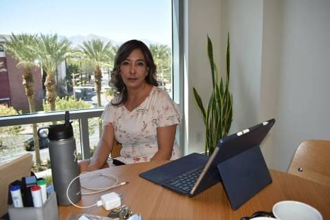 Mónica Altair aseveró que la prevención ante lo inevitable significa tranquilidad para los d ...