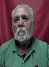 Alfred Catalani. (Nevada Department of Corrections)