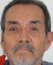 Bernardo Vega. (State of Nevada Department of Corrections)