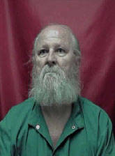 Paul Bouteiller. (Nevada Department of Corrections)