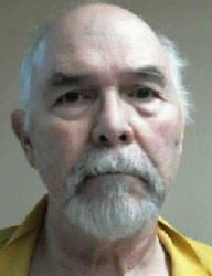 Edward Lizares. (Nevada Department of Corrections)