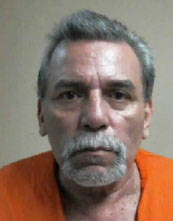 Daniel Fuentez. (State of Nevada Department of Corrections)