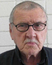 Kenneth Foose. (Nevada Department of Corrections)