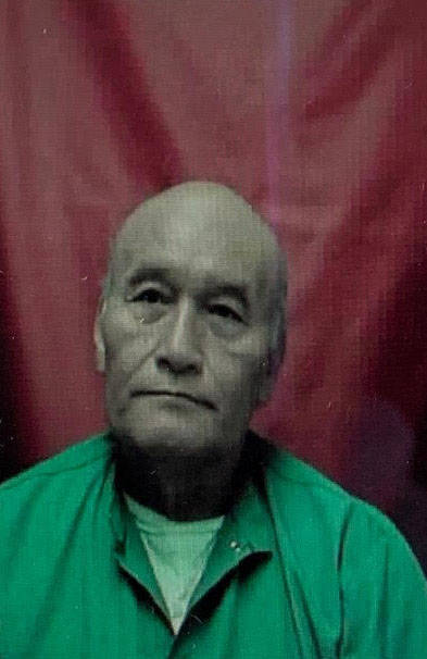Lawrence Pepito. (Nevada Department of Corrections)