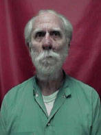 Michael League. (Nevada Department of Corrections)