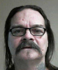 Rickey Egberto. (State of Nevada Department of Corrections)