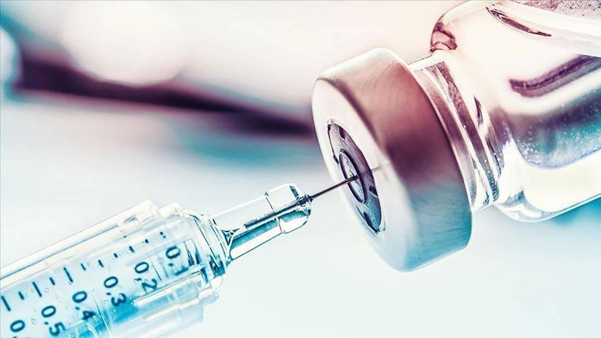 El objetivo mundial es lograr la inmunidad grupal contra el COVID-19 y el estudio respalda que ...