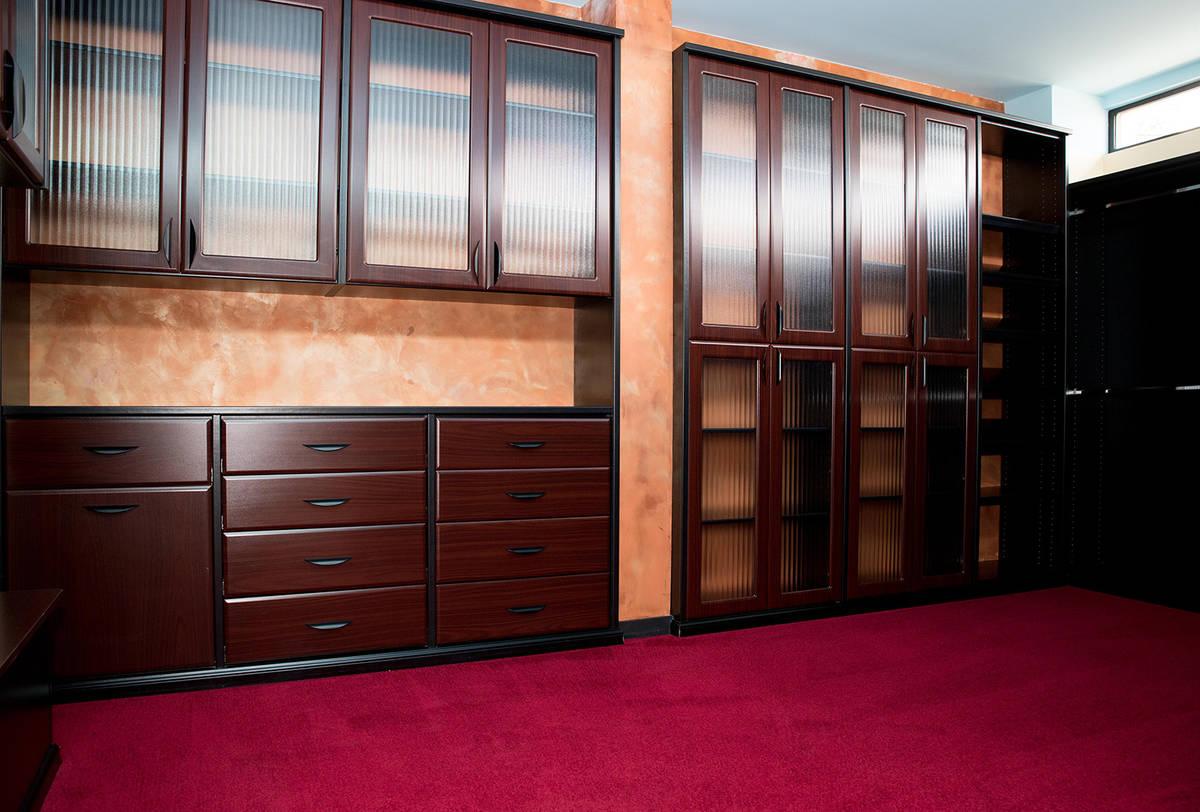 La master suite. (Tonya Harvey Real Estate Millions)