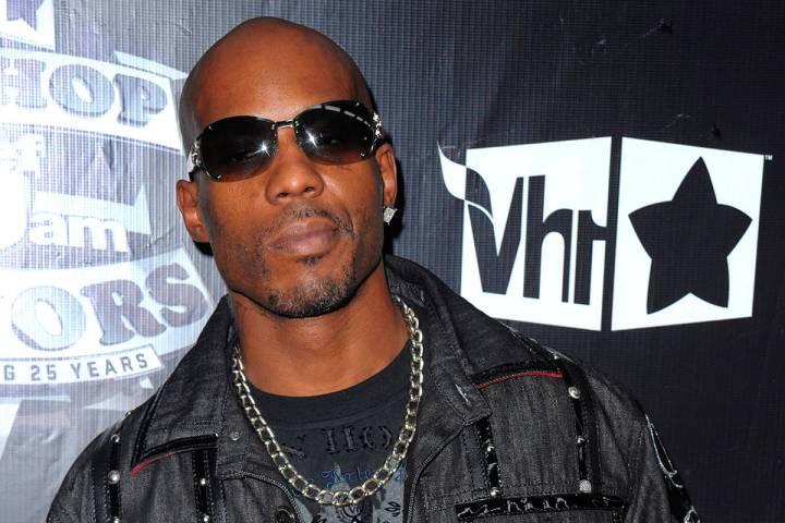 En esta foto de archivo del 23 de septiembre de 2009, DMX llega al VH1 Hip Hop Honors 2009 en l ...