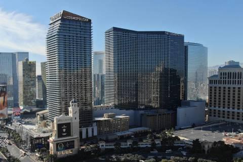 El Cosmopolitan de Las Vegas se compromete a pagar más de un millón de dólares en primas en ...