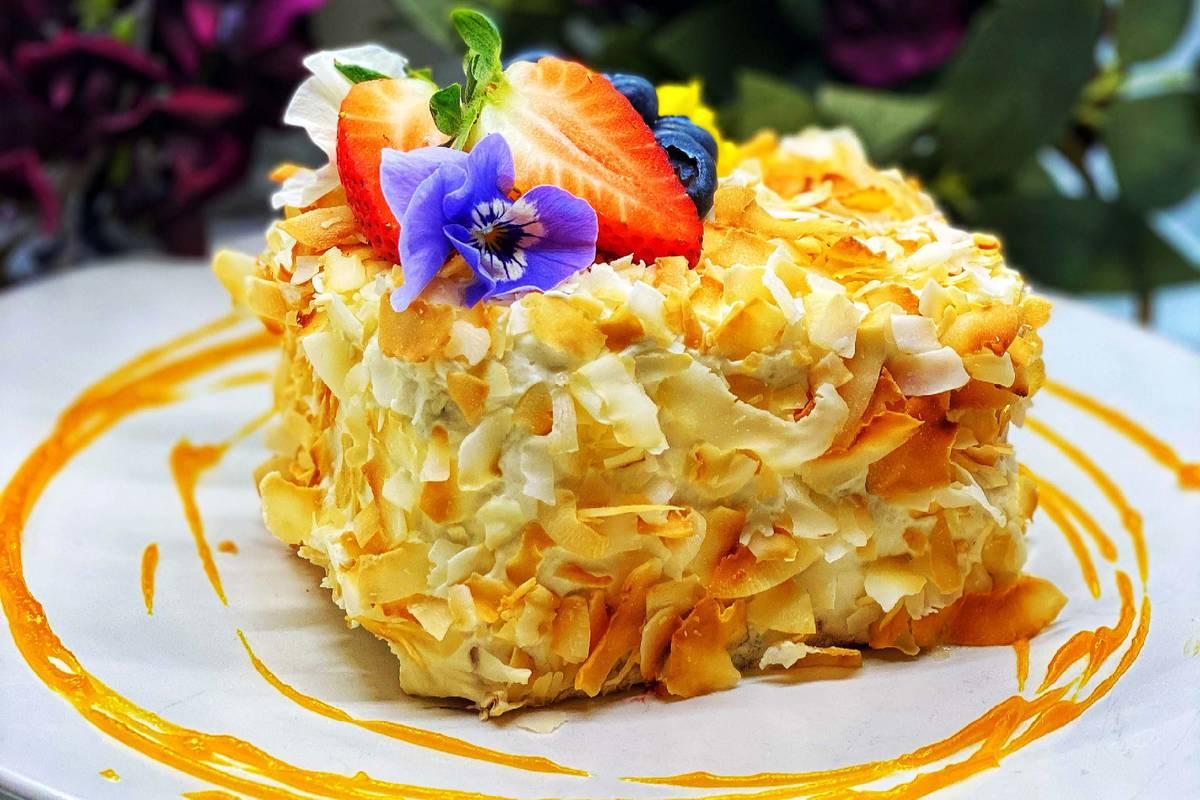 Bien Me Sabe en Chica. (50 Eggs Hospitality Group)
