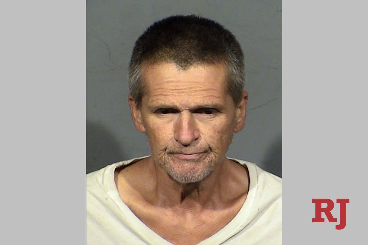 Matthew Laycock está acusado de violación en la agresión sexual de una menor que volvía a c ...