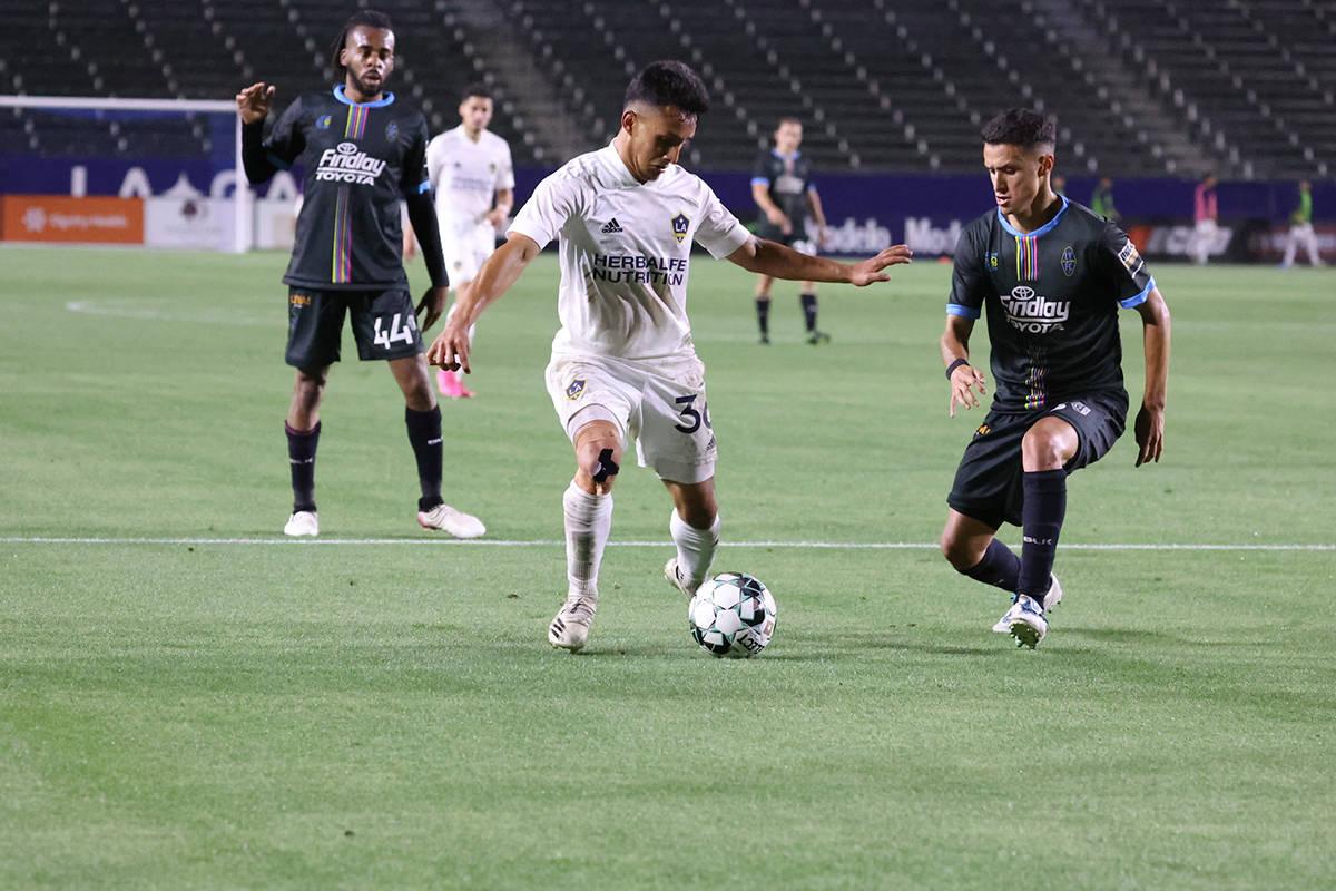 La confianza y liderazgo deben fortalecer a Las Vegas Lights. La derrota por 5-0 ante LA Galaxy ...