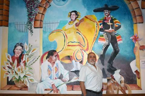 En Las Vegas la comunidad hispana ha logrado destacar en distintos ámbitos, uno de ellos ha si ...