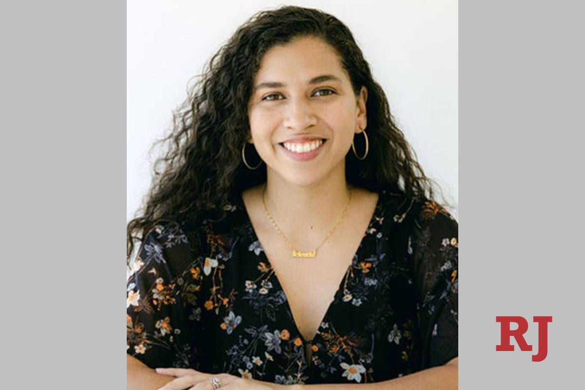Stephanie Castillo, investigadora científica de la AAAS, se incorporará a la redacción del Review-Journal para cubrir temas de ciencia y medio ambiente en el verano de 2021. (Foto Cortesía)