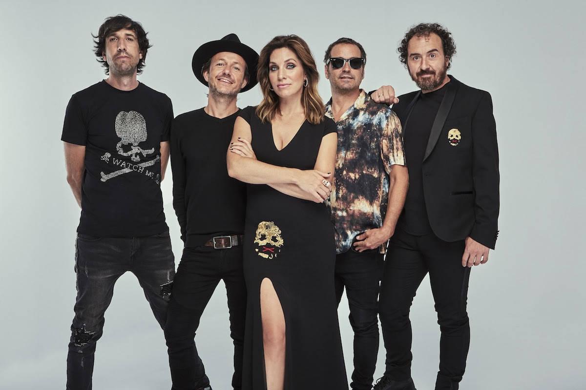 """La banda española La Oreja de Van Gogh presentará """"Un susurro en la tormenta"""" en el House ..."""