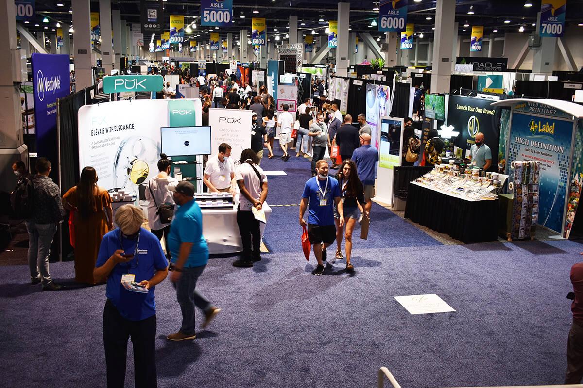 La White Label World Expo nuevamente se realizó en Las Vegas, luego de la prolongada pausa que ...