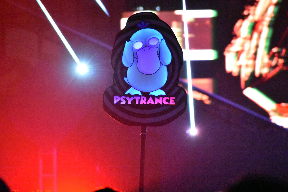 """""""Lost in Dreams"""" fue un festival de música electrónica que tuvo dos días de duración y ..."""