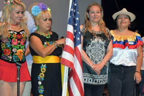 No celebraron chilenos de Las Vegas la independencia de su país. El aniversario de la gesta li ...