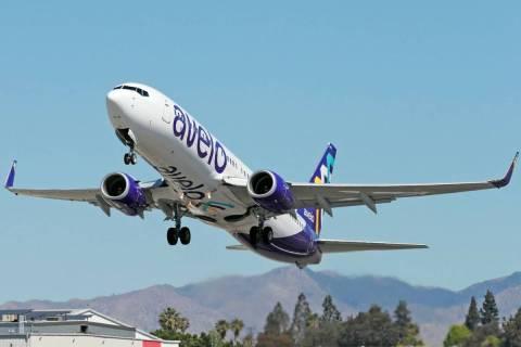 Avelo Airlines (Cortesía: Avelo Air).