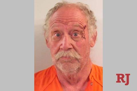 John Dabritz (Nevada Highway Patrol).