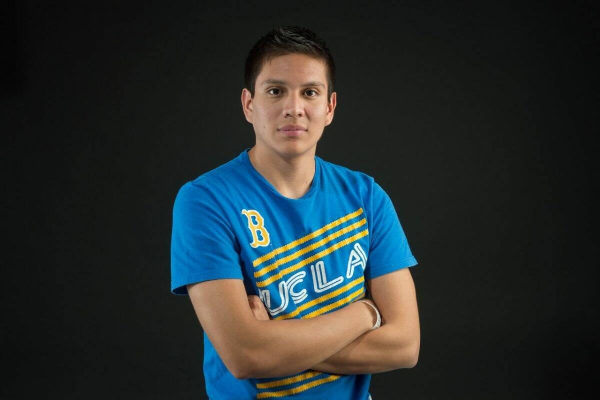 Ramón superó el cáncer gracias a la ayuda de St. Jude Children's Research Hospital. [Foto ...