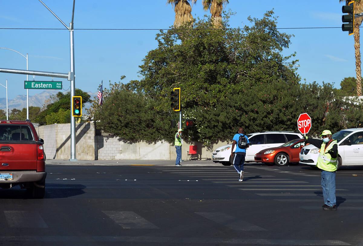 """Con eventos como """"Rutas seguras a la escuela"""", las autoridades educativas ayudan a construi ..."""