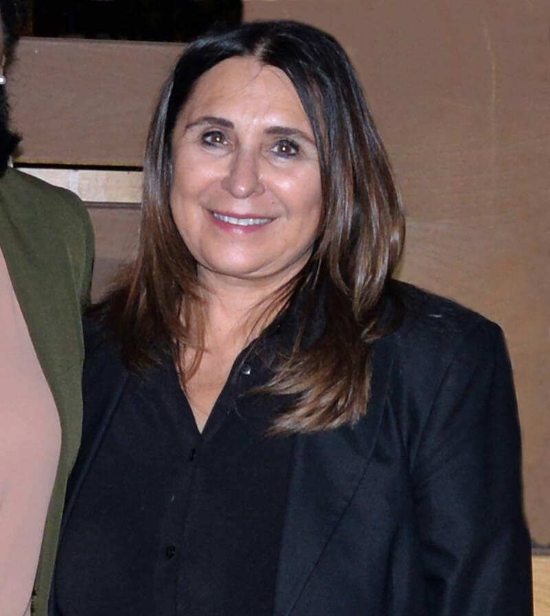 La concejal por el Distrito 2 de Las Vegas, Victoria Seaman –en la foto- y el alguacil de LVM ...